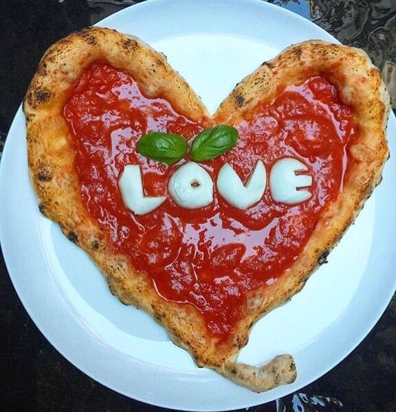 pizza cuore love new saint louis pizzeria lugano